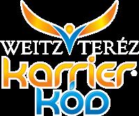 Karrierkód logo