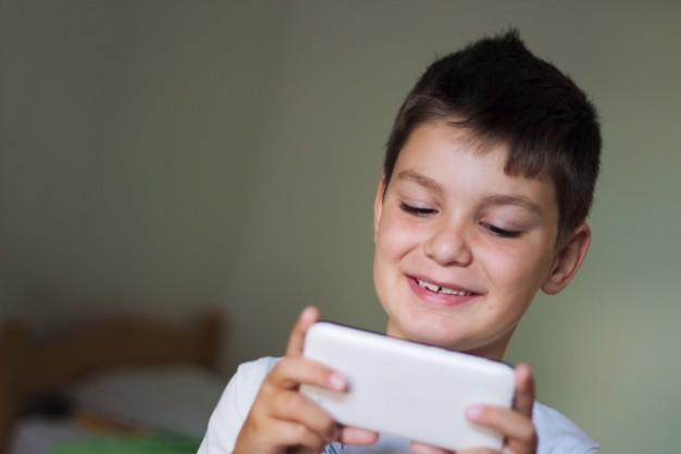 gyerek mobil