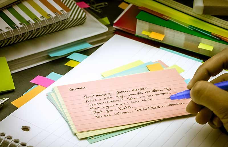 Ingyenes tanulást segítő anyagok